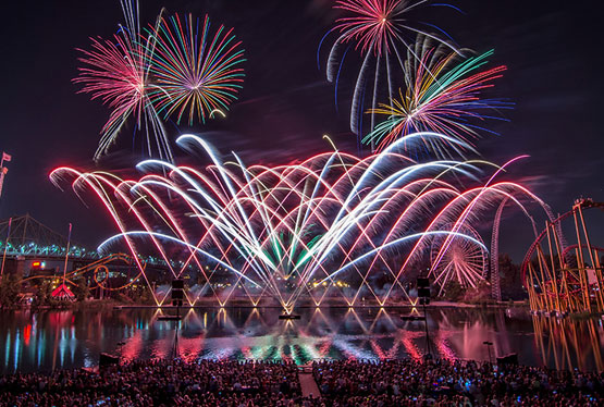 Montreal June Events & Festivals | Attractions | Go Montreal