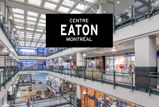 Montreal Shopping Shopping Malls Go Montreal