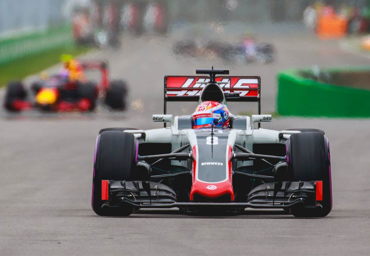 June Event Canadian Grand Prix in Montreal