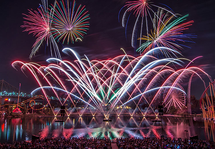 Montreal July Events & Festivals | Attractions | Go Montreal