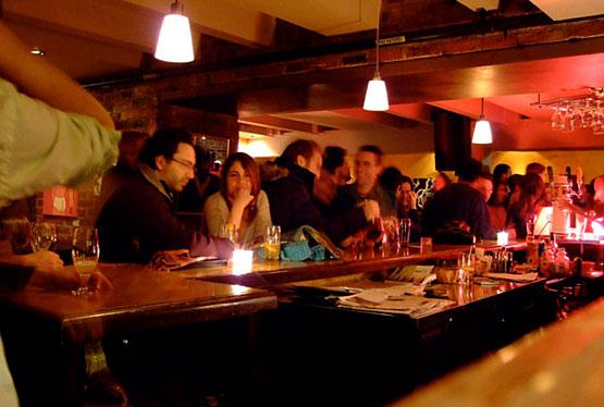 Club Jazz Casino Montreal