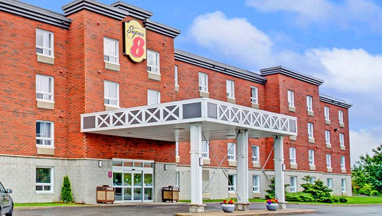 Hotel St Jerome Super