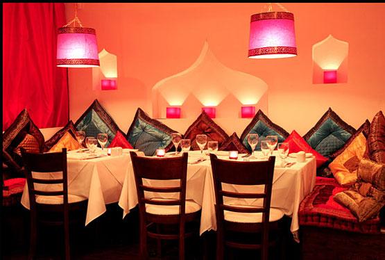Montreal Indian Restaurants Go Montreal